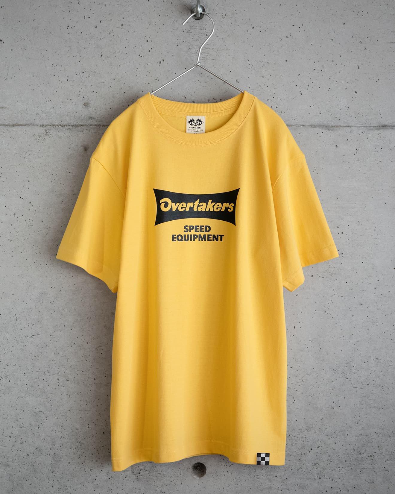 OT SPEED EQUIP. Tシャツ
