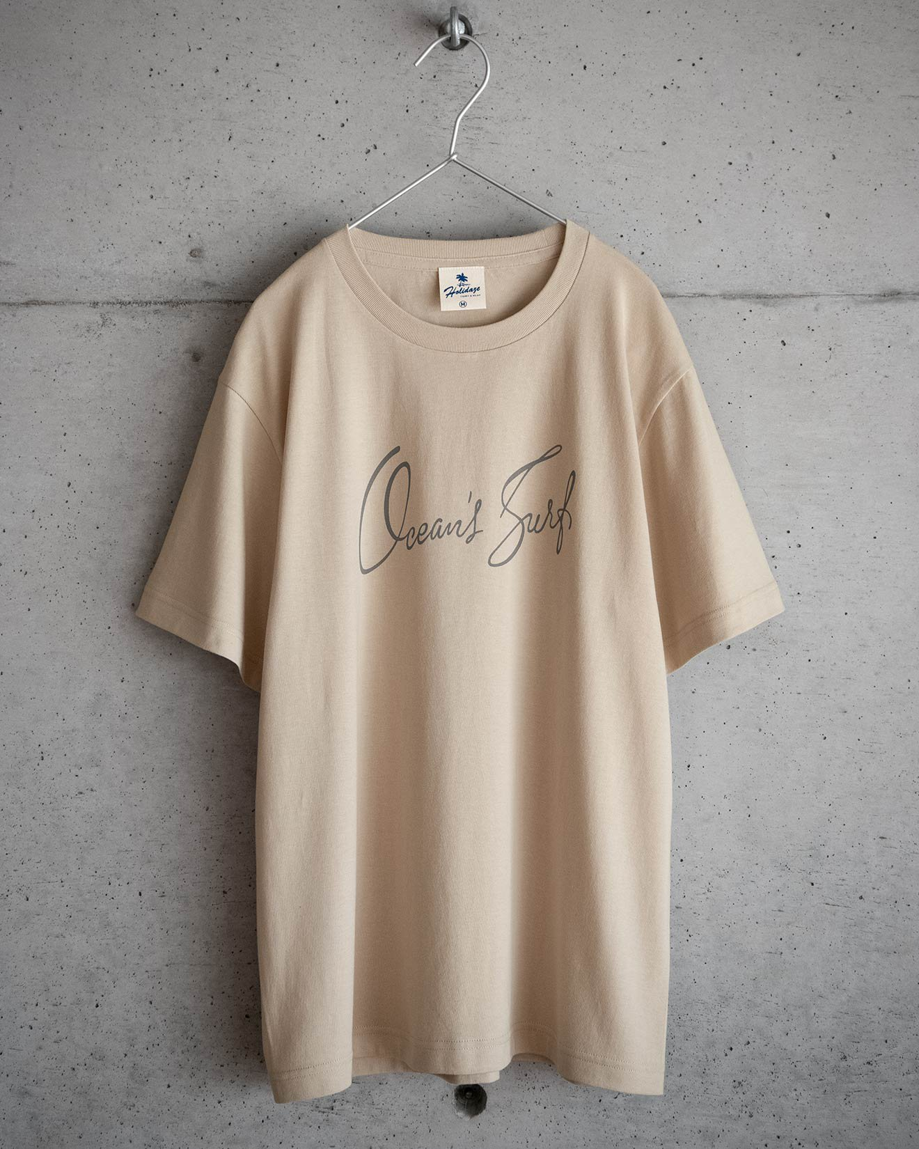 OCEAN'S SURF Tシャツ