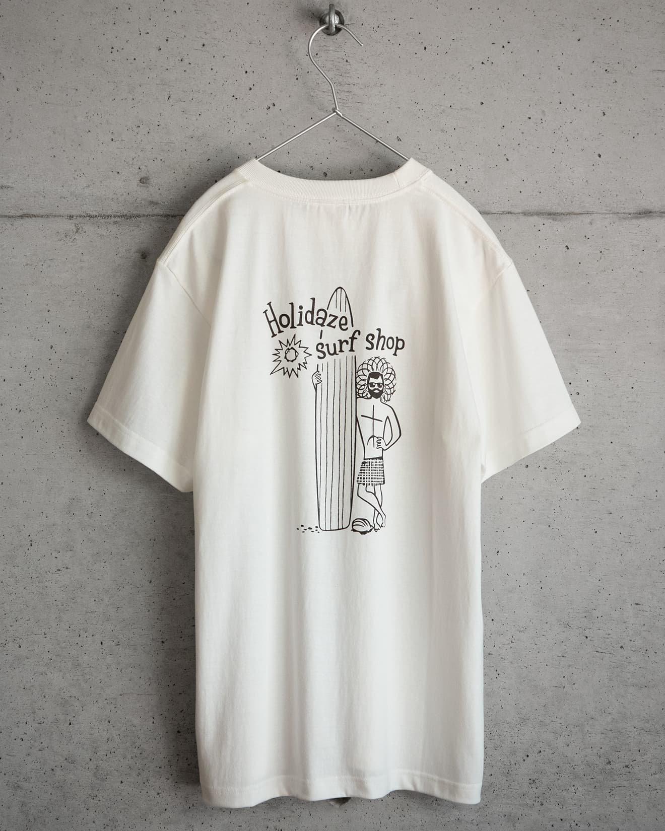 SURF SHOP Tシャツ