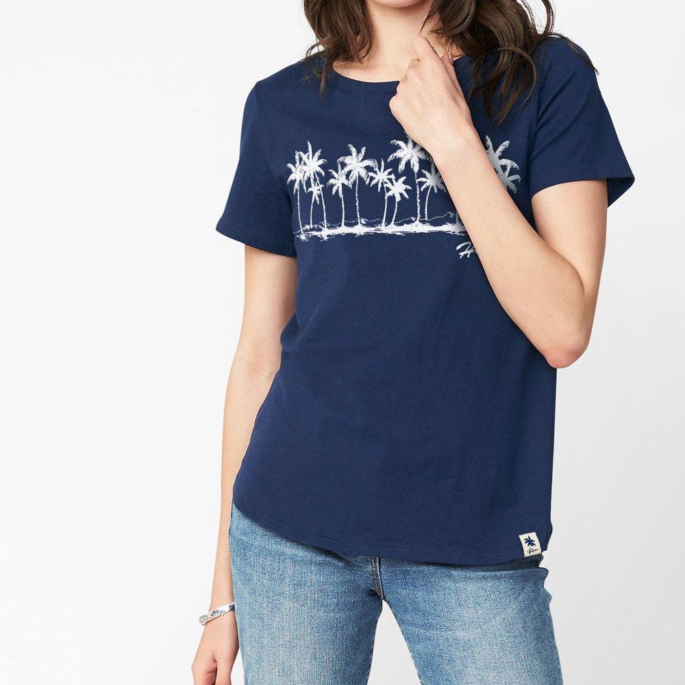 COCO PALM レディースTシャツ
