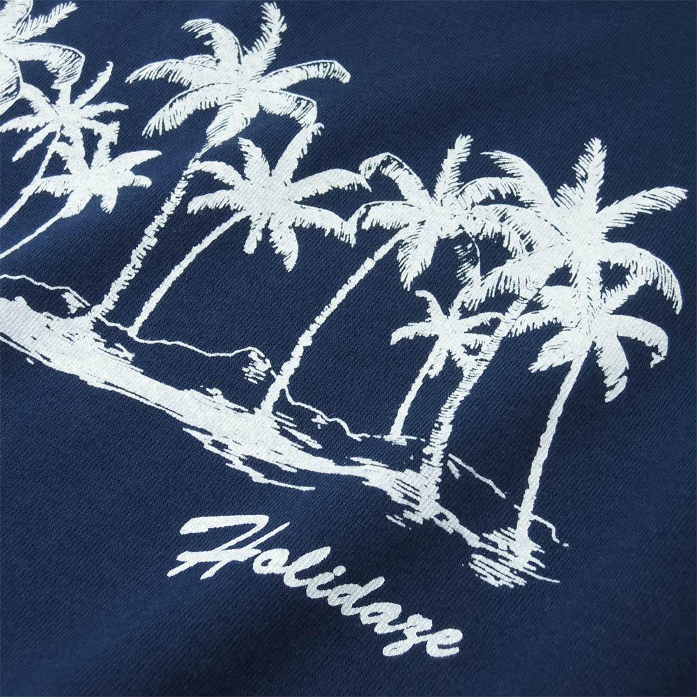 ハワイアン COCO PALM Tシャツ
