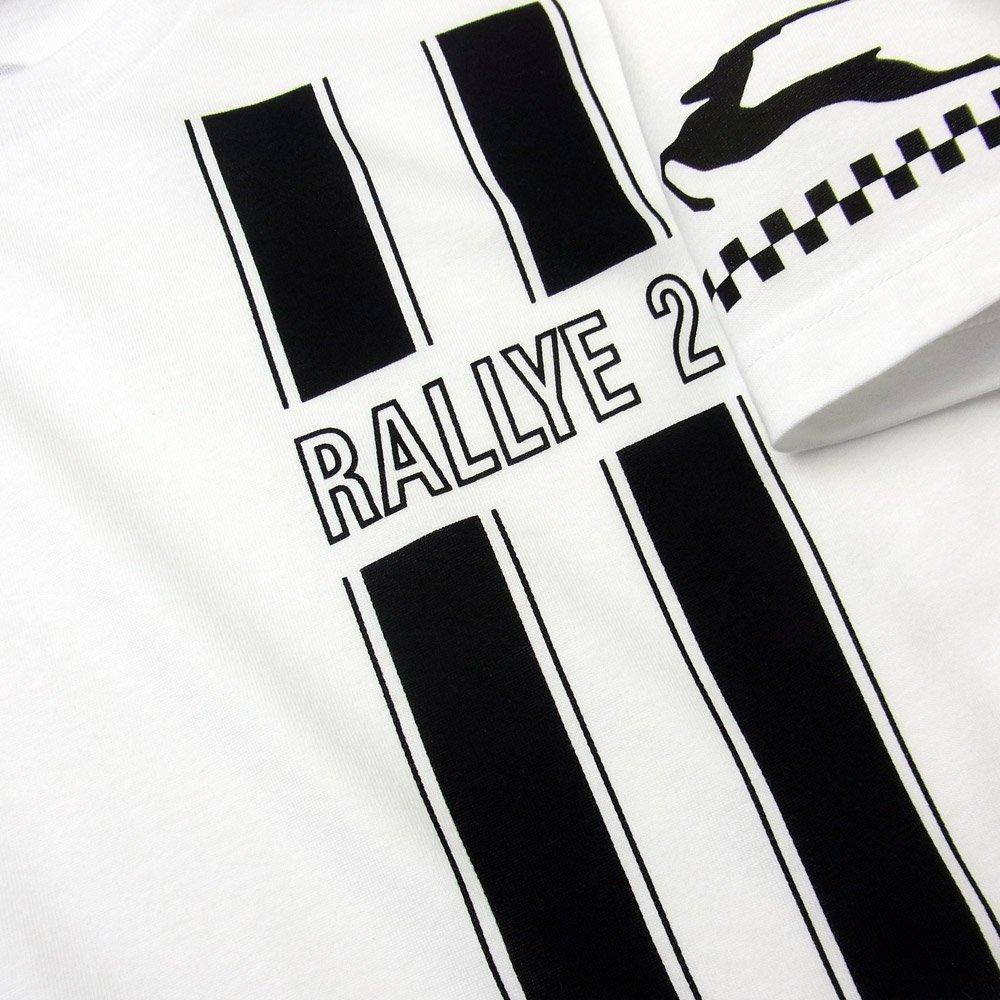 RALLYE 2 Tシャツ