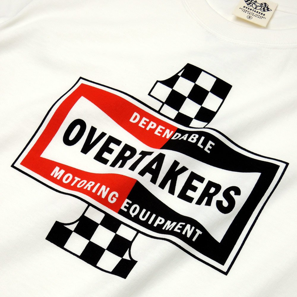 NUMBER 1 Tシャツ