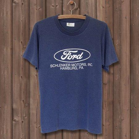 FORD MOTOR ヴィンテージTシャツ