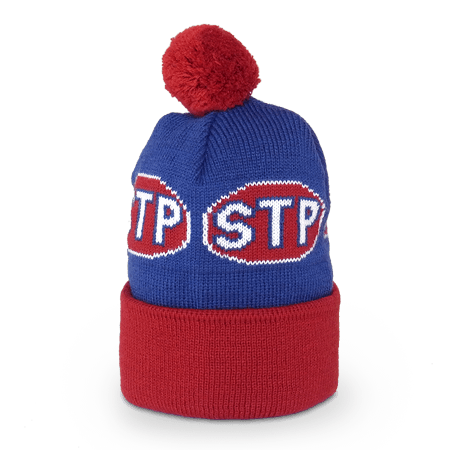 STP KNIT CAP