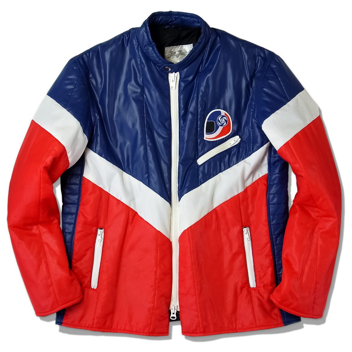 BL WORKS RALLY JACKET