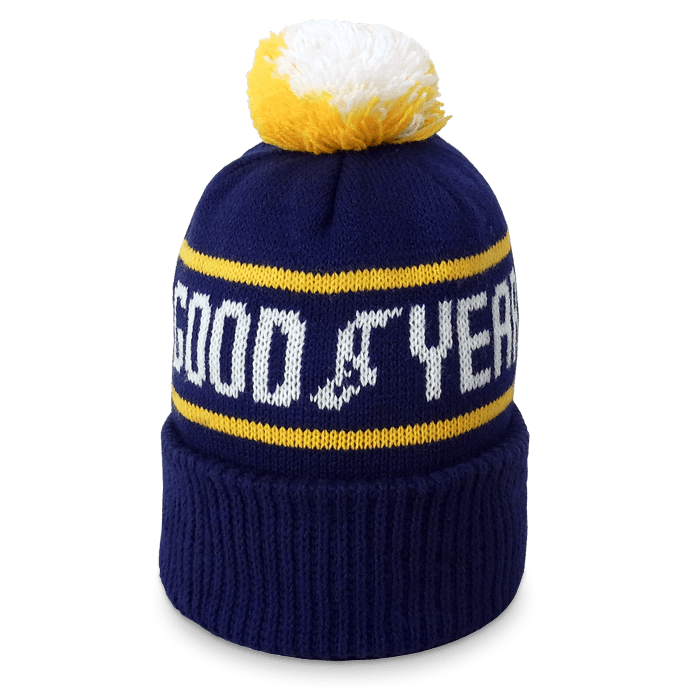 GOODYEAR KNIT CAP C