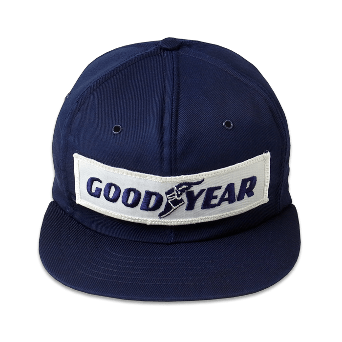 GOODYEAR PODIUM CAP