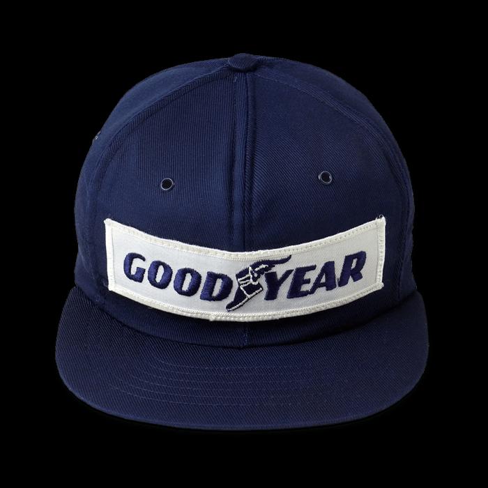 GOODYEAR PODIUM CAP