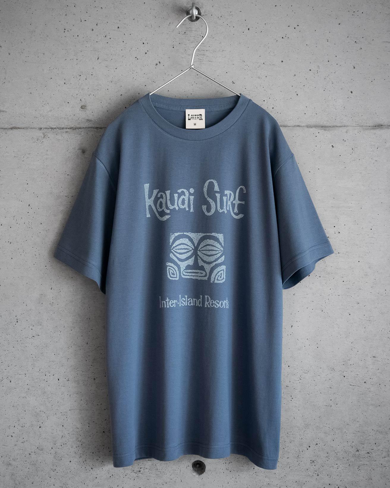 KAUAI SURF Tシャツ