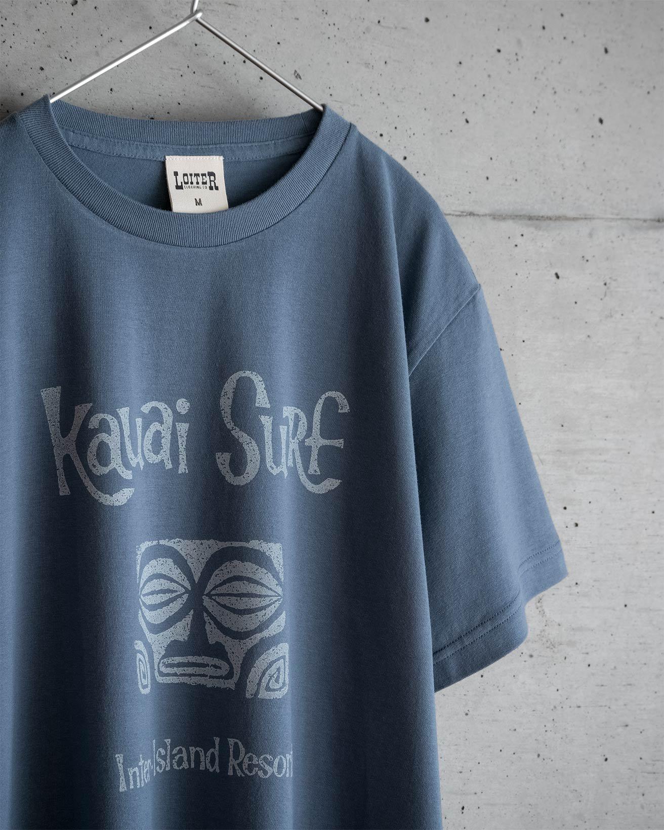 kauai surf ヴィンテージTシャツ