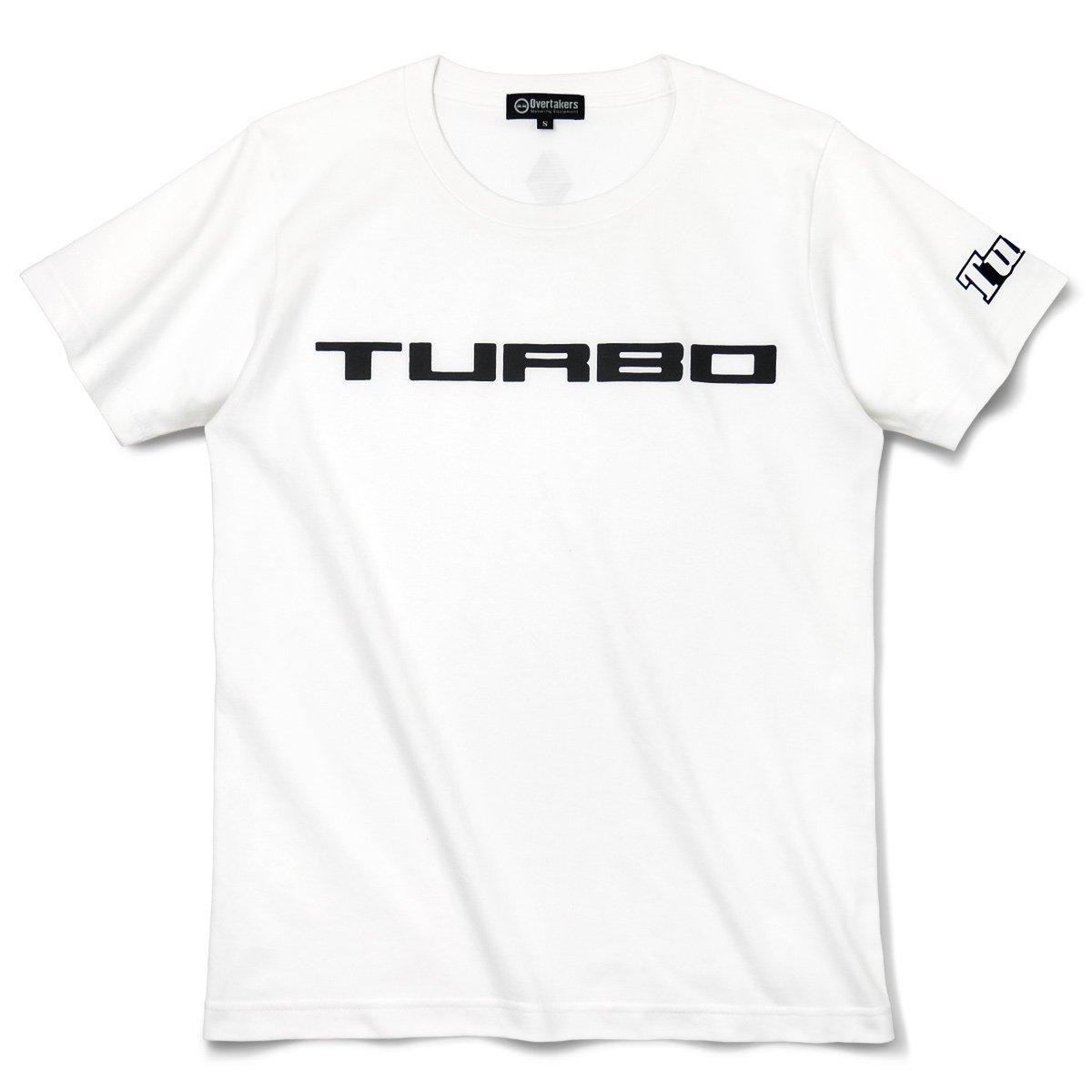 TURBO Tシャツ