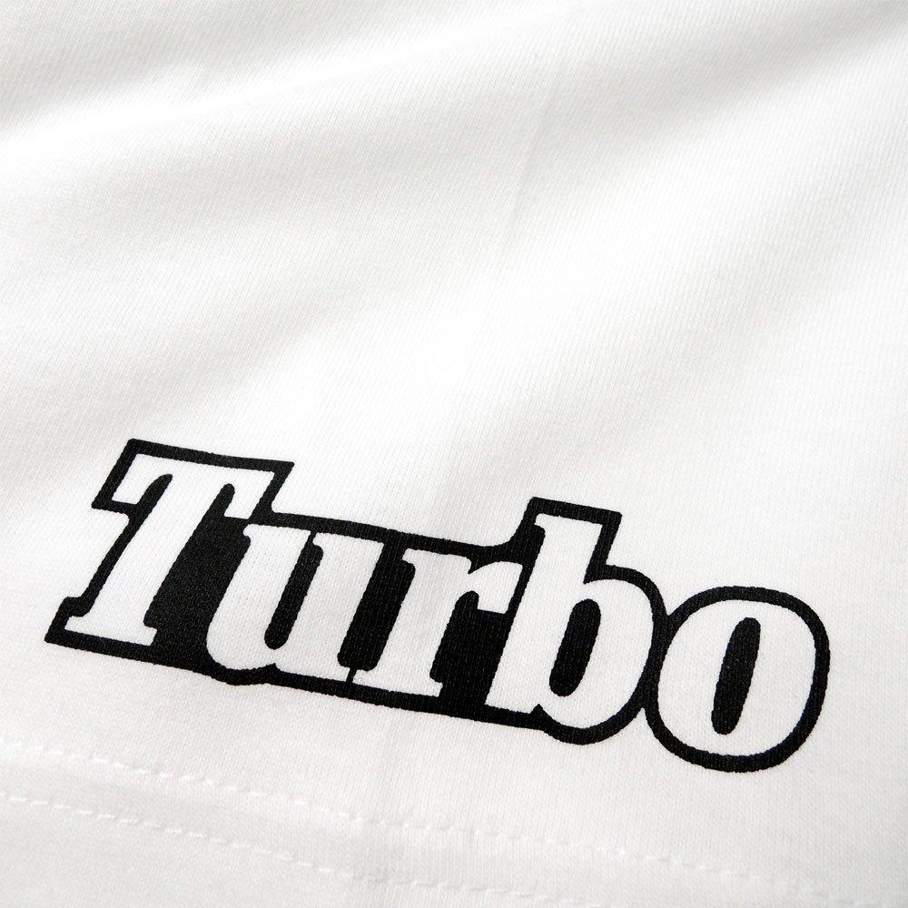 モーター系 TURBO Tシャツ