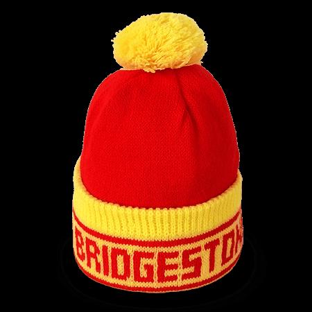 BRIDGESTONE KNIT CAP B