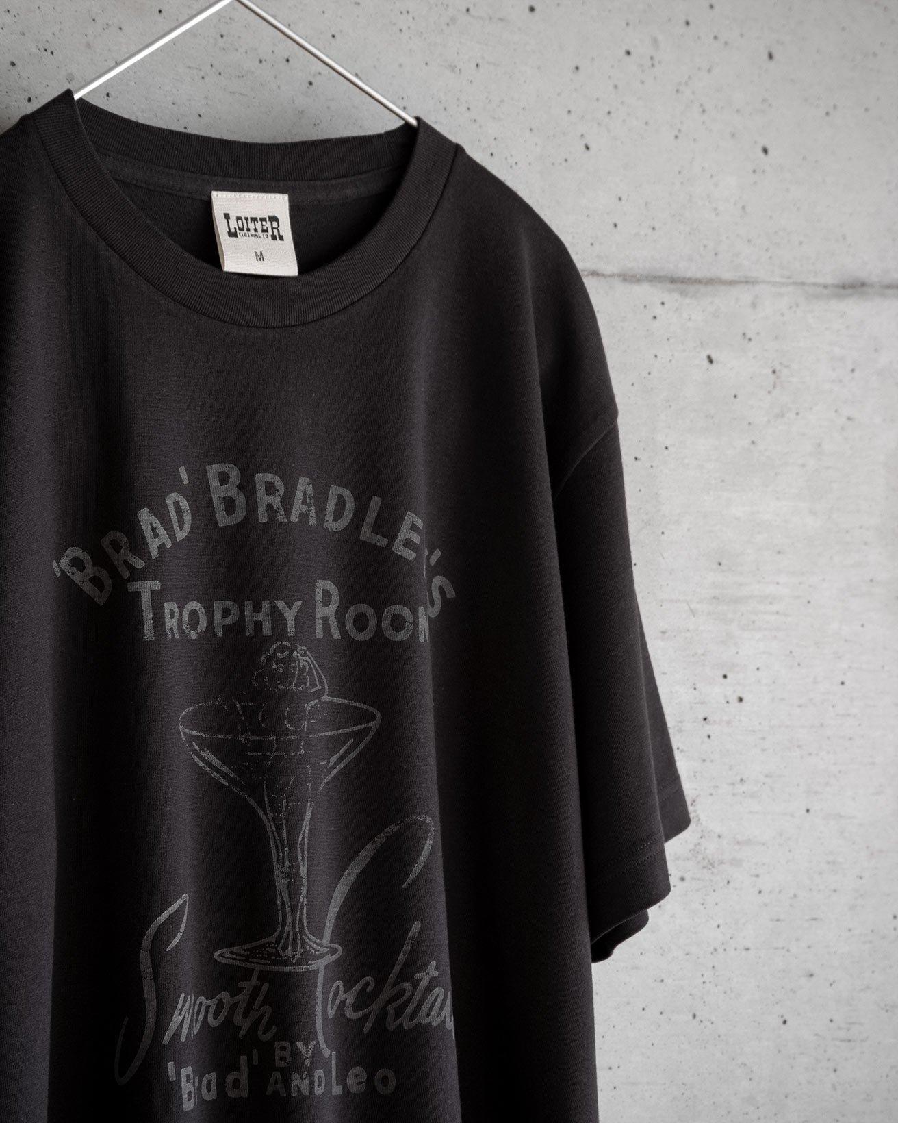 アメカジ TROPHY ROOM Tシャツ