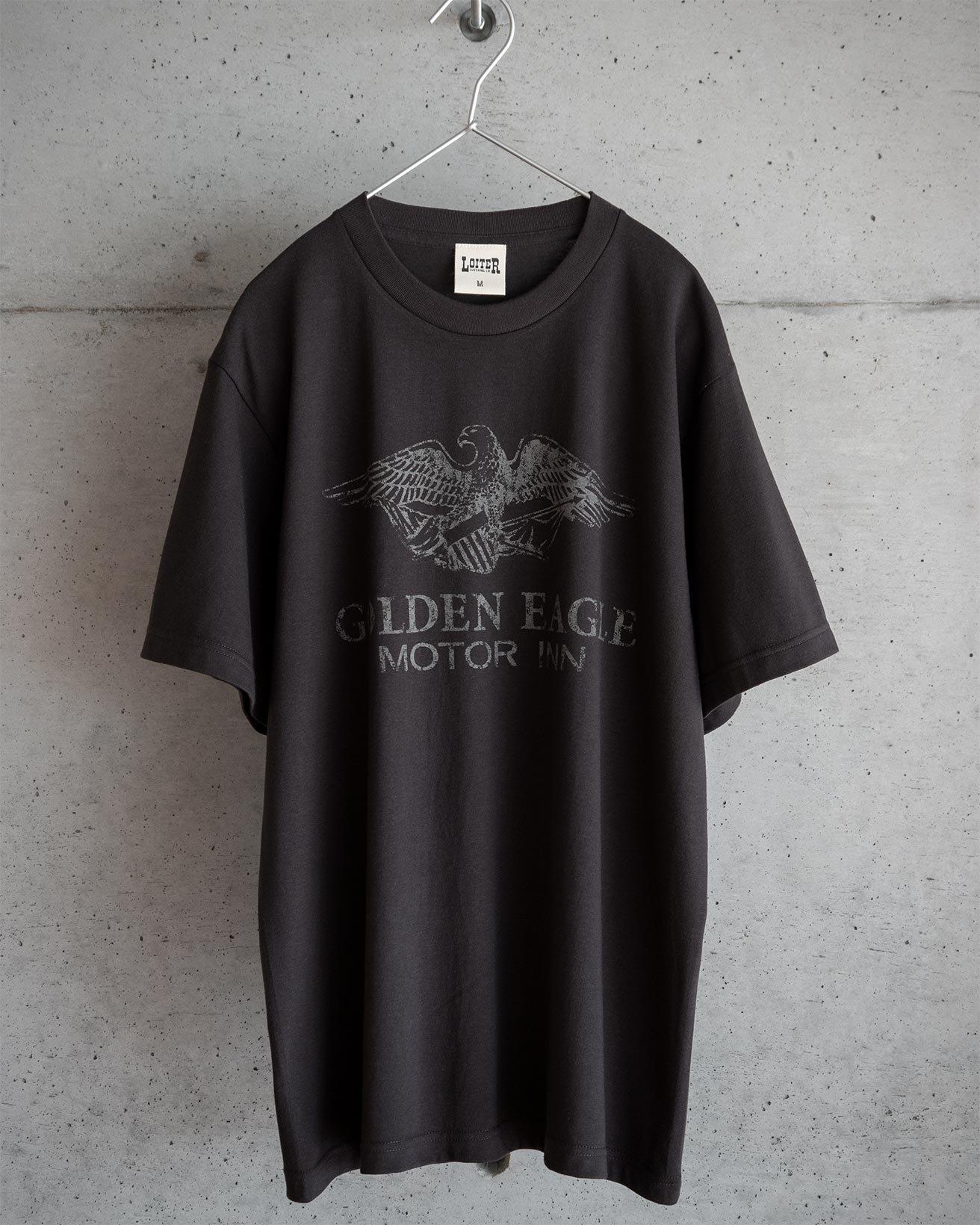 GOLDEN EAGLE INN Tシャツ