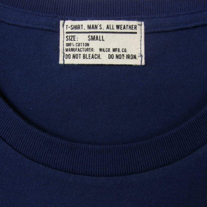 ミリタリー USN ANCHOR Tシャツ