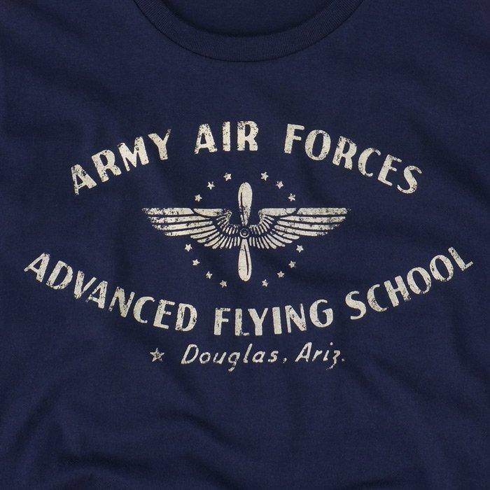 AAF AFS Tシャツ