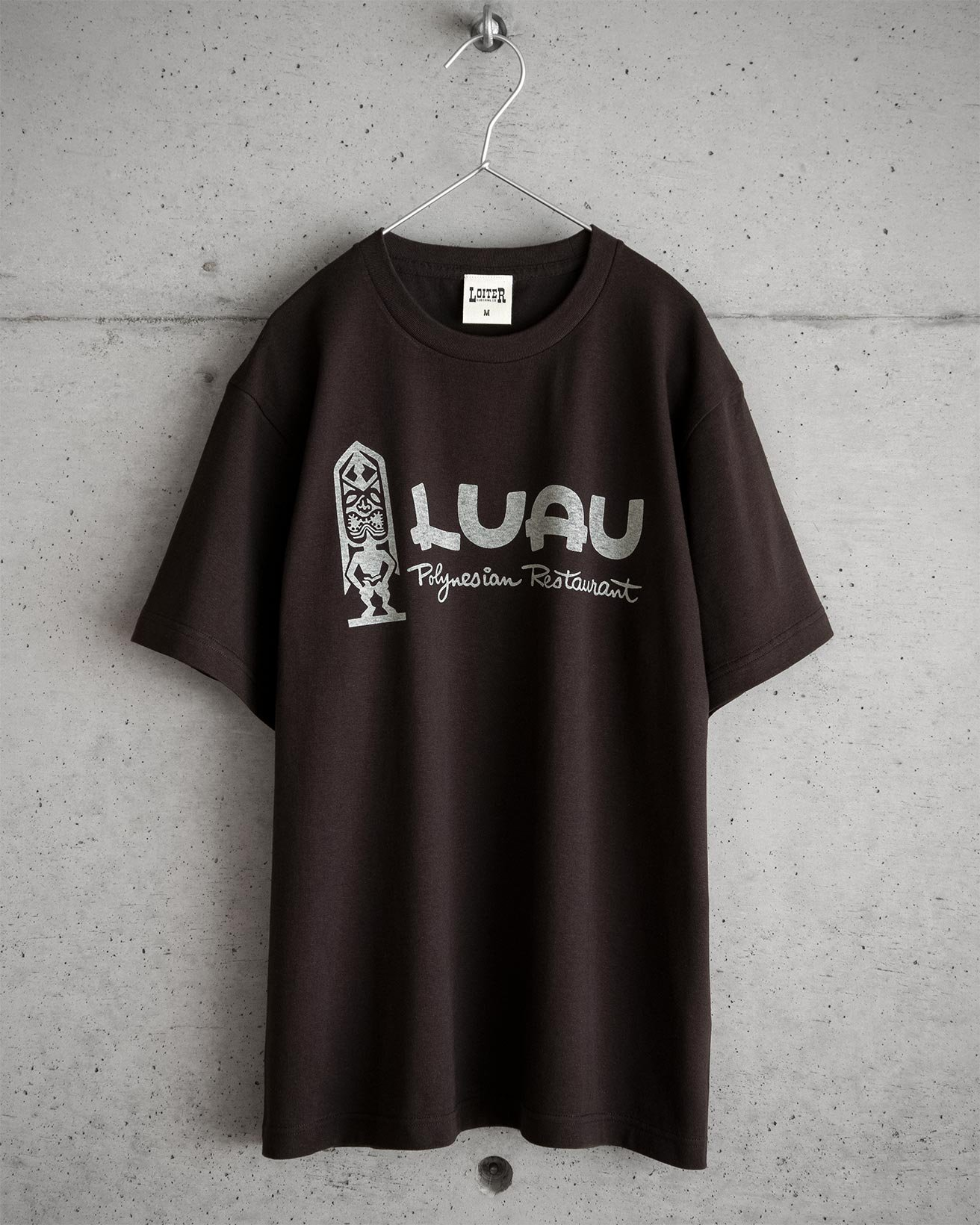 ホリデイズのサーフ系 LUAU Tシャツ