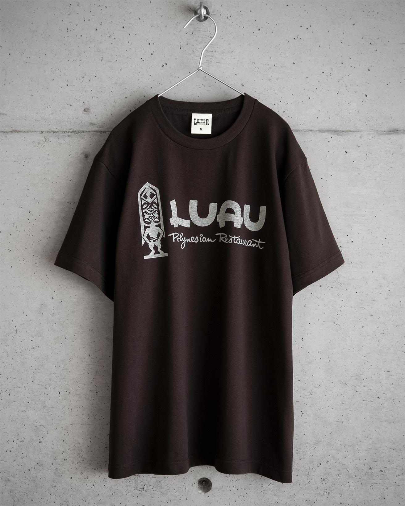 ロイターのアメカジ LUAU Tシャツ