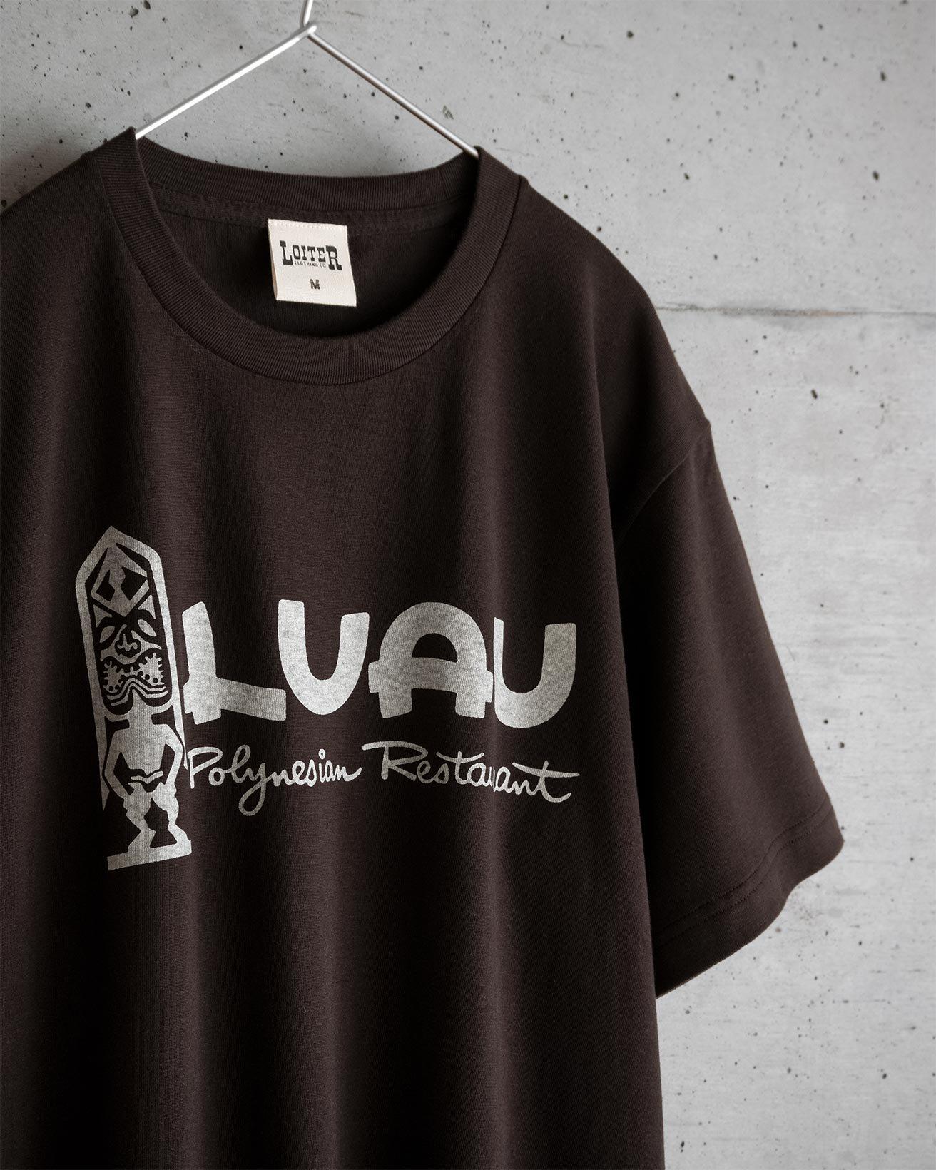 LUAU Tシャツ