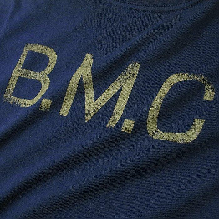 BMC WORKS Tシャツ