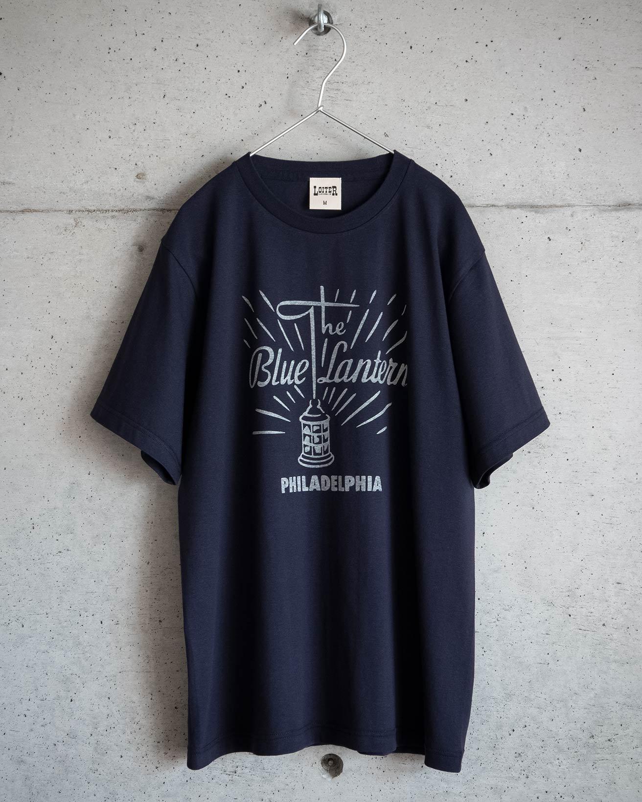 BLUE LANTERN Tシャツ