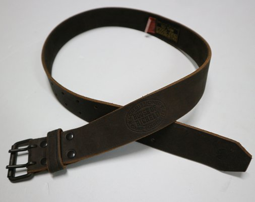 COLIMBO Field Belt