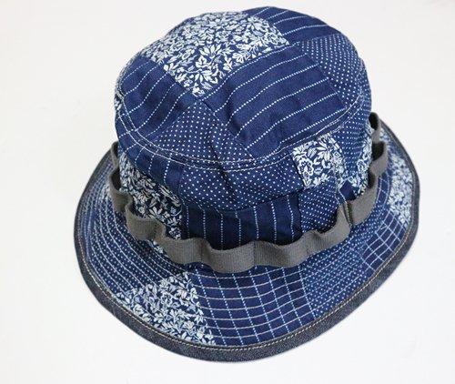 コリンボ TAMPA-BAY BOONTE HAT