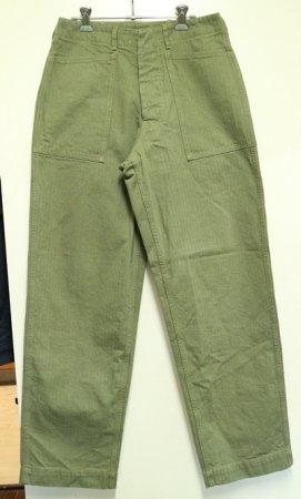 """JOHN GLUCKOW"" Field Trousers"