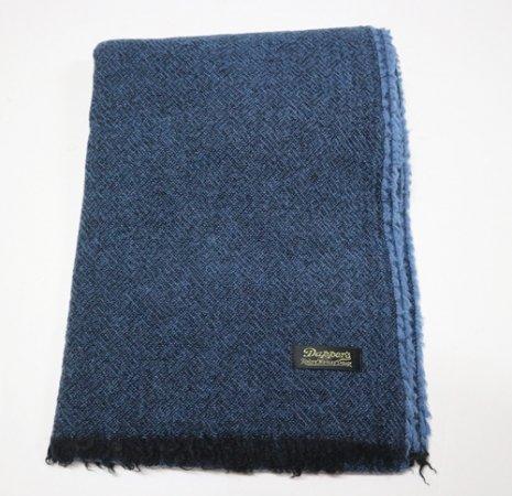 ダッパーズ Process Woolen Scarf by V...