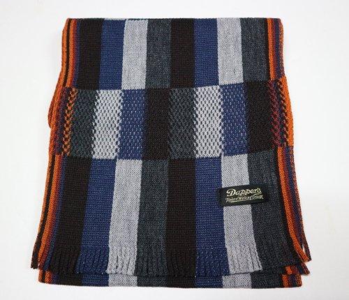 ダッパーズ Russell Knitting Woolen S...