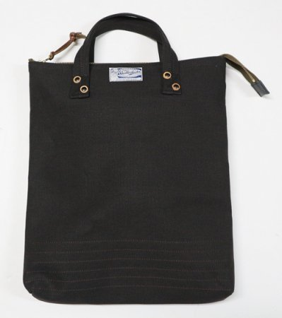 HINSON MFG.CO. SCOUT TOTE BAG