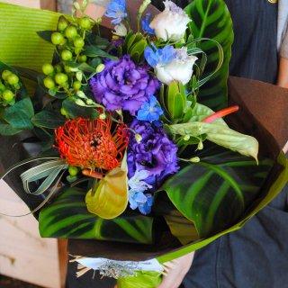 bouquet-12(クールにかっこよく)