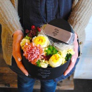 サプライズbox flower vol.2 *チョコレートとセット(誕生日に!)