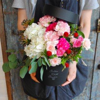記念日にとびでるBox flower