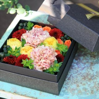 box flower vol.1