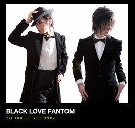 BLACK LOVE FANTOM