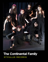 The Continental Family