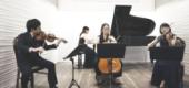 ヴァイオリニスト高木和弘とsalon de sasanohaによるフォーレの世界