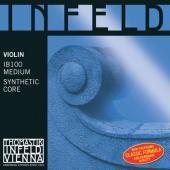 INFELD BLUE(インフェルド青) Violin弦