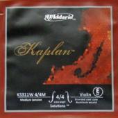 KAPLAN SOLUTIONS(カプランソリューション) Violin弦