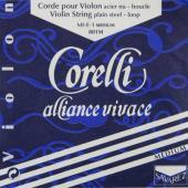 Corelli Alliance Vivace(コレルリアリアンスビバーチェ) Violin弦