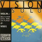 VISION SOLO(ヴィジョン ソロ) Violin弦