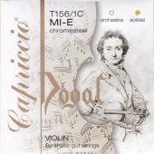 Dogal Capriccio Soloist (ドガール カプリッチョ ソリスト) Violin弦