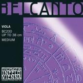 BELCANTO(ベルカント) Viola弦
