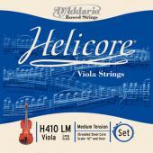 Helicore(ヘリコア) Viola弦
