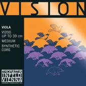 VISION(ヴィジョン) Viola弦