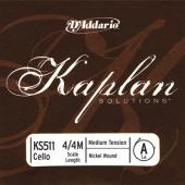 Kaplan Solutions(カプランソリューション) Cello弦