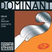 DOMINANT(ドミナント) Cello弦